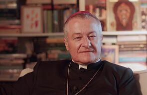 Bp Artur Ważny: Bóg działał w życiu św. Józefa przez jego słabości