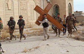 W Iraku żyje ok. ćwierć miliona chrześcijan. Większość z nich to chaldejscy katolicy