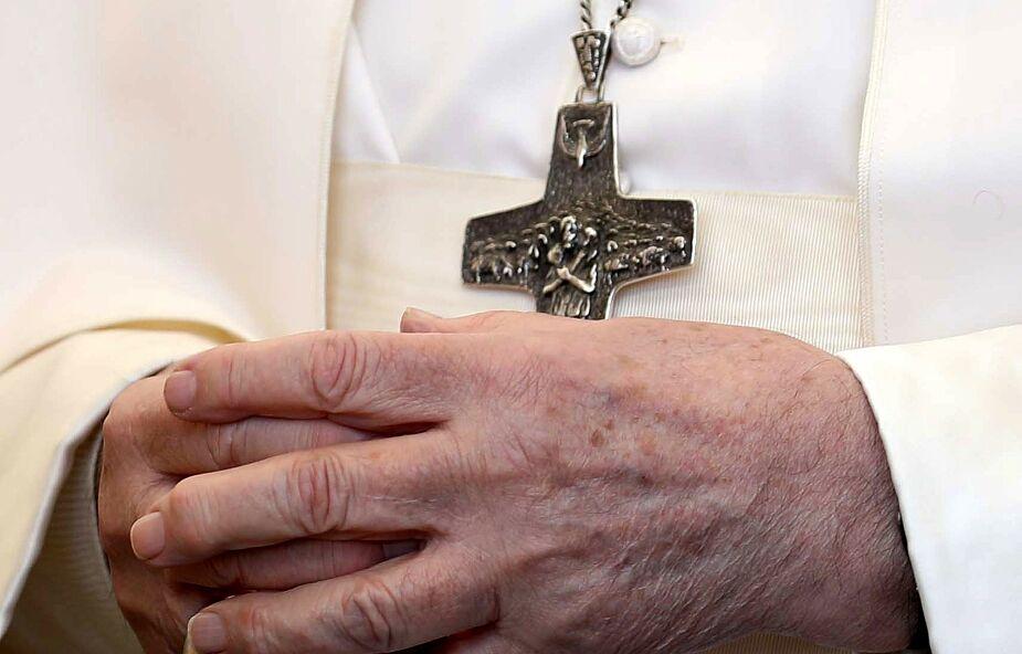 Franciszek: ekstremizm jest zdradą i nadużyciem religii