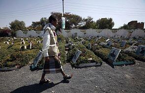 Jemen: co najmniej 90 zabitych w walkach na zachodzie kraju