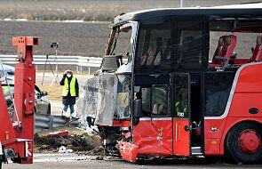 Prezydent Andrzej Duda złożył kondolencje rodzinom ofiar wypadku ukraińskiego autokaru