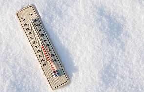W nocy zima pozostanie jeszcze z nami; nawet do -6 st. C