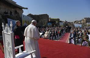 Papież: terroryzm i śmierć nigdy nie mają ostatniego słowa