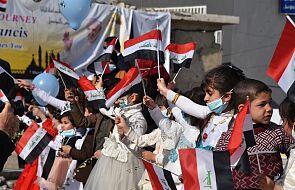 Chaldejski abp Mosulu: razem mówimy NIE fundamentalizmowi, sekciarstwu i korupcji