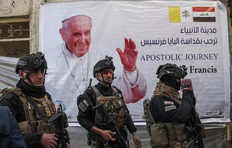 Po wizycie papieża Irak wprowadzi Dzień Tolerancji i Współistnienia