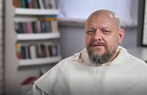 Tomasz Nowak OP: Bóg nie działa przez lęk i niepokój