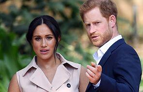 Księżna Meghan o rasizmie, objętności i utrwalaniu  kłamstw przez Pałac Buckingham