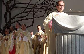 Bp Muskus: akty pogardy wobec ludzi inaczej myślących przynoszą wstyd wspólnocie uczniów Jezusa