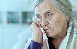 Starość nigdy nie była i nie będzie sielankowa