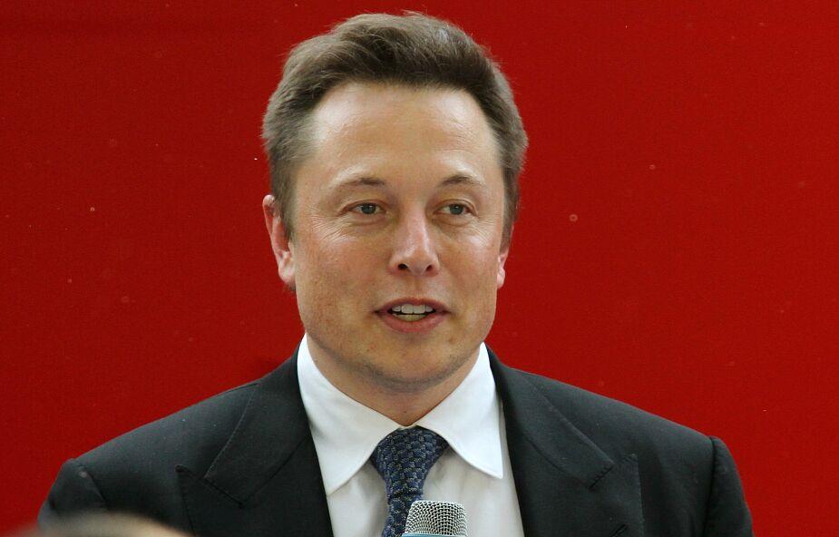 Elon Musk funduje nagrodę związaną ze zmianami klimatu. Chodzi o przełomowy wynalazek