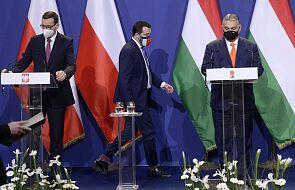 Morawiecki, Orban i Salvini: chcemy renesansu Europy