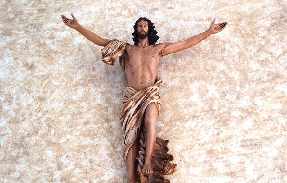 Zmartwychwstanie Chrystusa ma nami porządnie wstrząsnąć