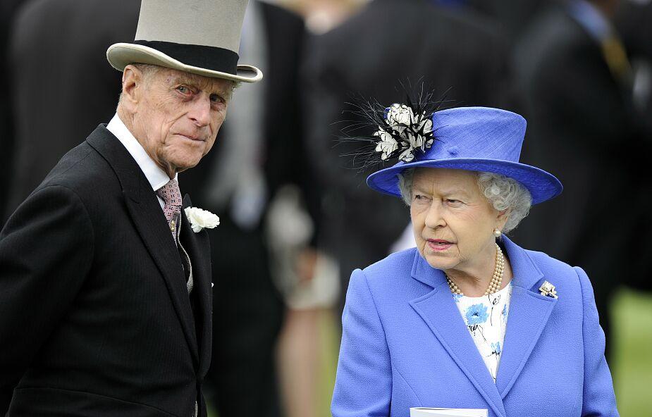 Śmierć księcia Filipa. Papież Franciszek złożył kondolencje królowej Elżbiecie II