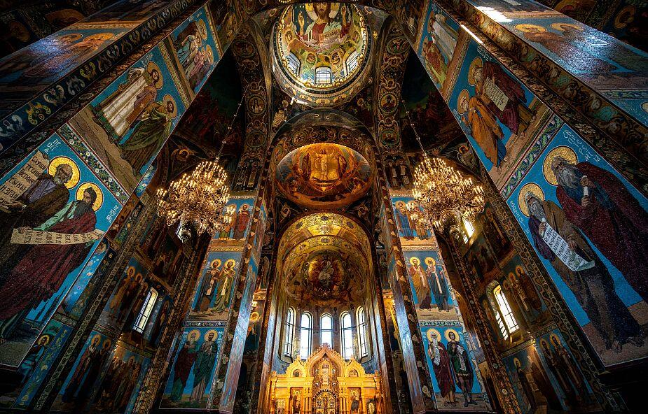 Patriarchat Moskiewski: wspólne świętowanie Wielkanocy nie jest rozważane