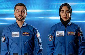 Pierwsza kobieta w historii Zjednoczonych Emiratów Arabskich przejdzie szkolenie dla astronautów