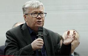 Ks. Alfred Wierzbicki o Adamie Zagajewskim: w religii szukał mistyki