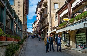 San Marino: od poniedziałku otwarte restauracje, także wieczorem