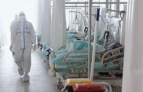 MZ: 21 703 nowe przypadki zakażenia koronawirusem, zmarło 245 osób