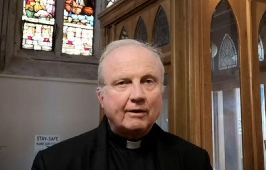 Bp McKeown: to największa przemoc w Irlandii Północnej od lat