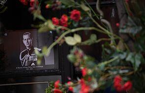 Książę Karol: całej rodzinie ogromnie brakuje księcia Filipa
