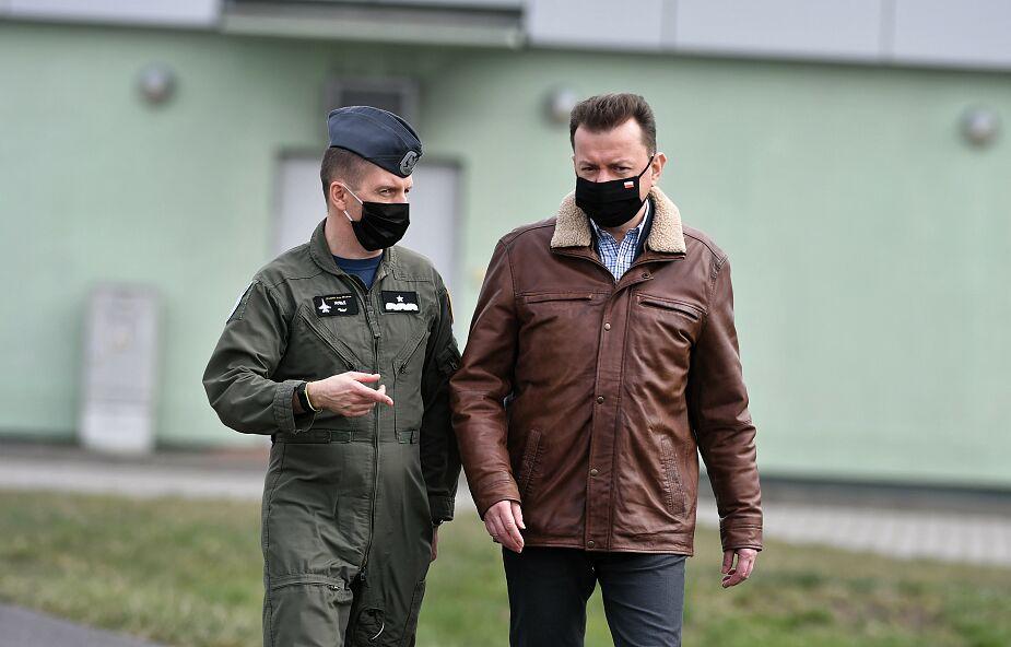 Lotnictwo. Kiedy nowe samoloty F-35 wylądują w Polsce?