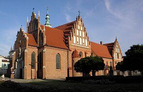 Koronawirus u Bernardynów w Radomiu. Zakonnicy w kwarantannie, kościół nieczynny