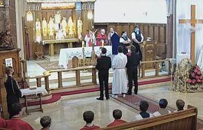 Londyńska policja przeprosiła za interwencję w polskim kościele