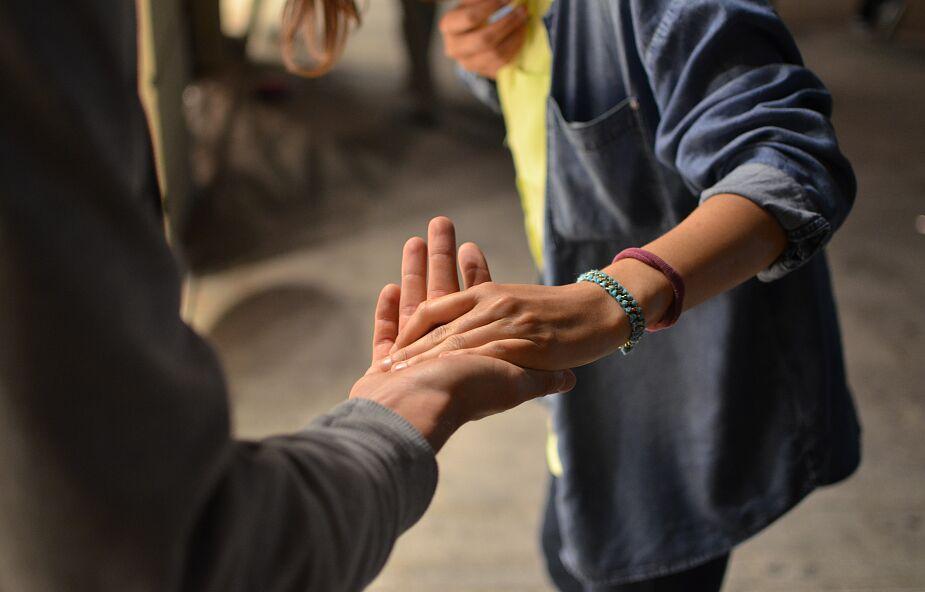Samarytanin w kryzysie