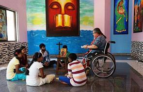 Polska lekarka prosi rodaków o pomoc dla dzieci trędowatych w Indiach