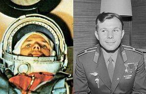 Gagarin wierzył w Boga. Mija 60 lat od pierwszego lotu człowieka w kosmos