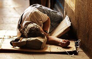 Dzieło Pomocy św. Ojca Pio: trudna sytuacja tych, którzy doświadczają bezdomności, trwa przez cały rok