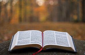 W niedzielę narodowe Czytanie Pisma Świętego i początek Tygodnia Biblijnego