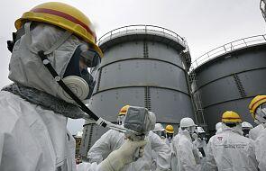 """Japonia wypuści """"napromieniowaną"""" wodę do oceanu. To pozostałość po awarii w Fukushimie"""