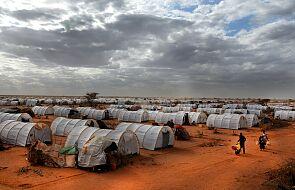 Kenia: Biskupi sprzeciwiają sie zamykaniu obozów dla uchodźców w Dadaab i Kakuma