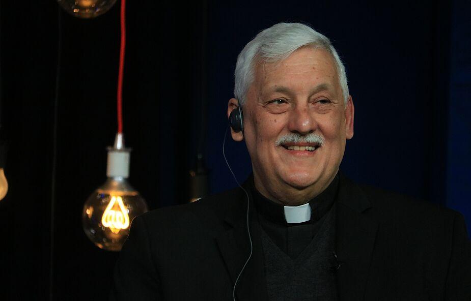O. Arturo Sosa SJ: potrzebujemy ludzi z pasją do Ewangelii i miłością do Jezusa