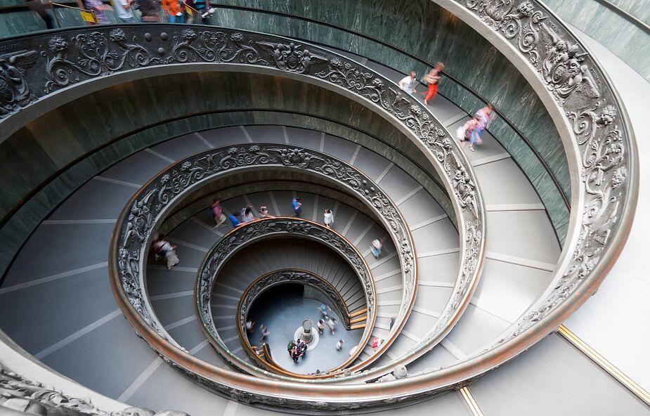 Rok 2021 w Muzeach Watykańskich pod znakiem Rafaela