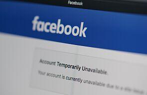 Konto matki Nawalnego na Facebooku zablokowane po wizycie u syna