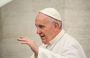 Papież: bycie chrześcijaninem to żywa relacja z Jezusem