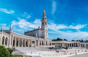 Główne uroczystości rocznicowe w Fatimie poprowadzi trzech kardynałów