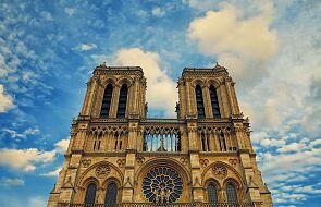 Mija druga rocznica pożaru Notre Dame