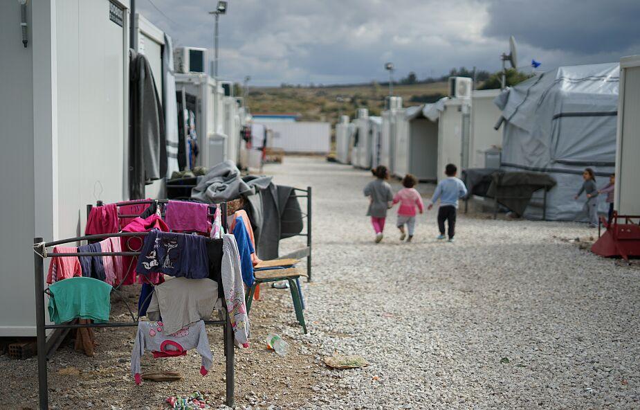 Francja podpisała porozumienie o Korytarzach Humanitarnych. Przyjmie 300 uchodźców