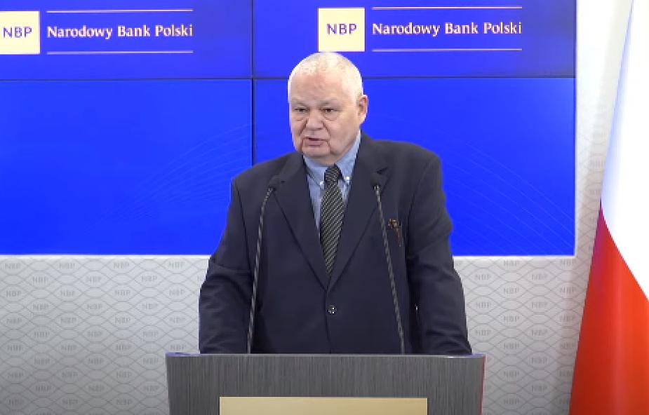 Jakie są obecne wskaźniki inflacji w Polsce? NBP informuje