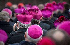 Znaleźć biskupa