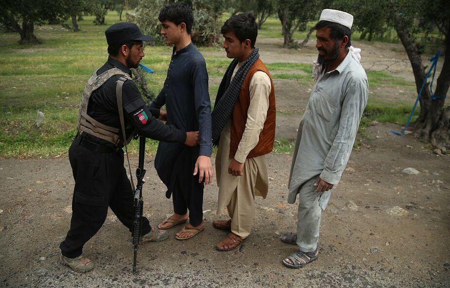 Wycofanie wojsk USA z Afganistanu będzie powrotem do wojny domowej?
