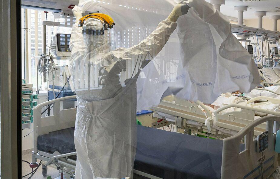 Wojewoda śląski: poprawia się sytuacja epidemiczna, choć wciąż jest poważna