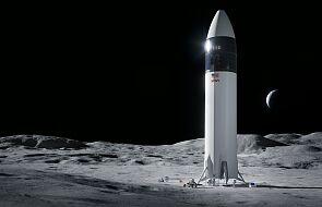 Ważny krok NASA w powrocie na Księżyc. Czy w 2024 wrócimy na Srebrny Glob?