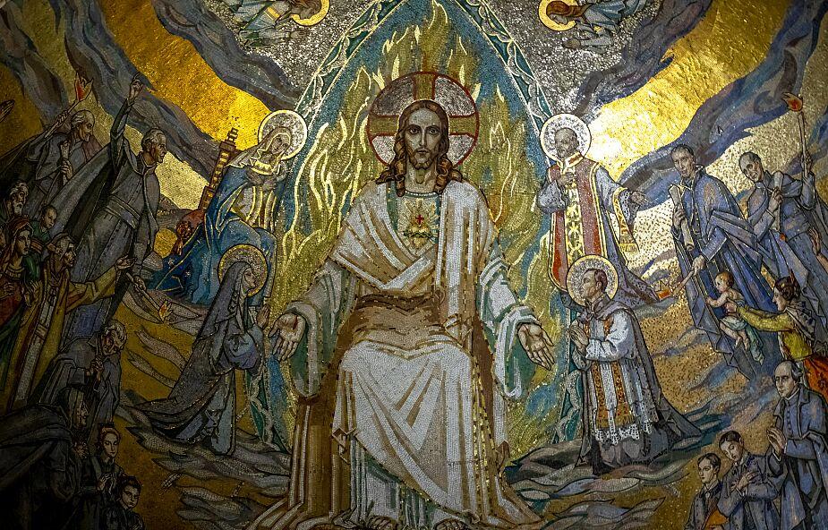 Będąc razem z Jezusem jesteśmy skazani na sukces w walce ze złem