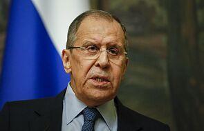 Rosja odpowie na sankcje USA wydałeniem dyplomatów, sugeruje wyjazd ambasadora