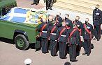 Rozpoczęły się uroczystości pogrzebowe księcia Filipa [TRANSMISJA NA ŻYWO]