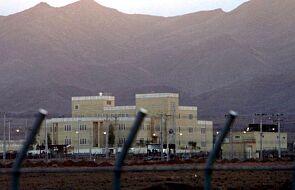 Iran: trzęsienie ziemi w pobliżu elektrowni jądrowej